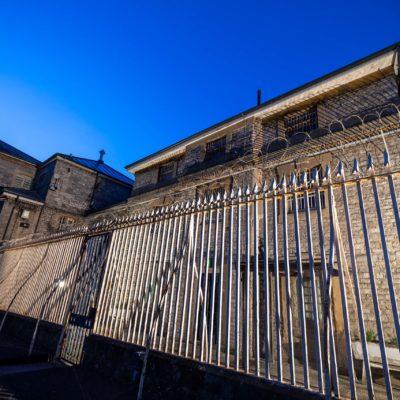 Shepton Mallet Prison Lights Out Tour | Shepton Mallet Prison Tours at Night