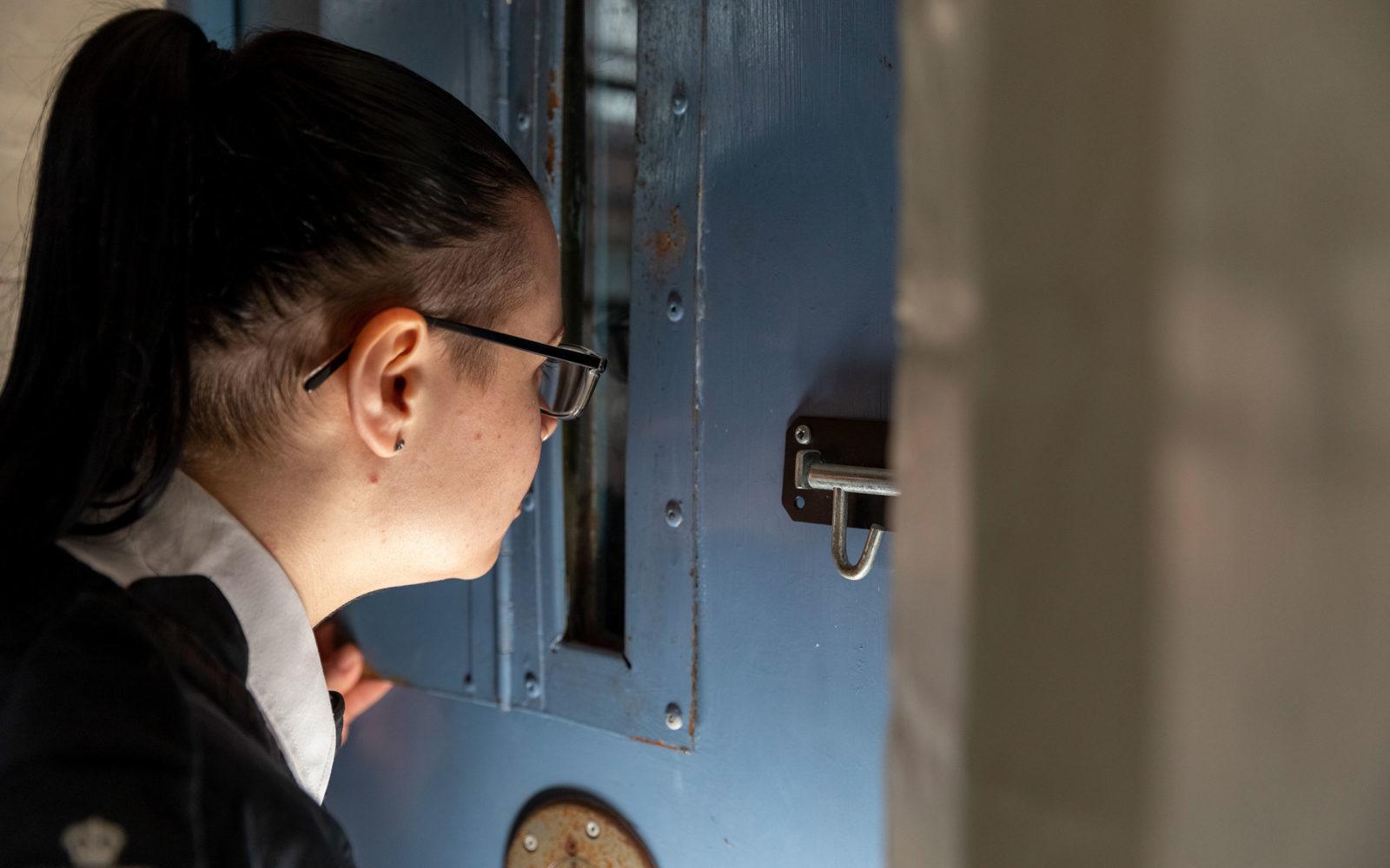 Shepton Mallet Prison Escape Room