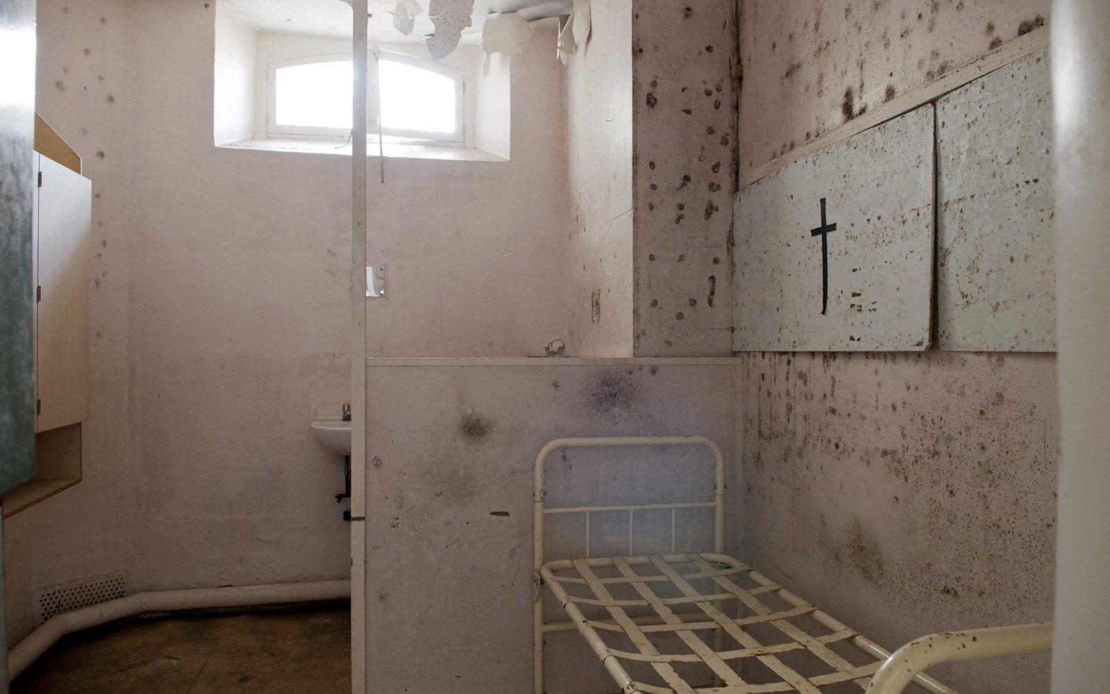 Shepton Mallet Prison Tours