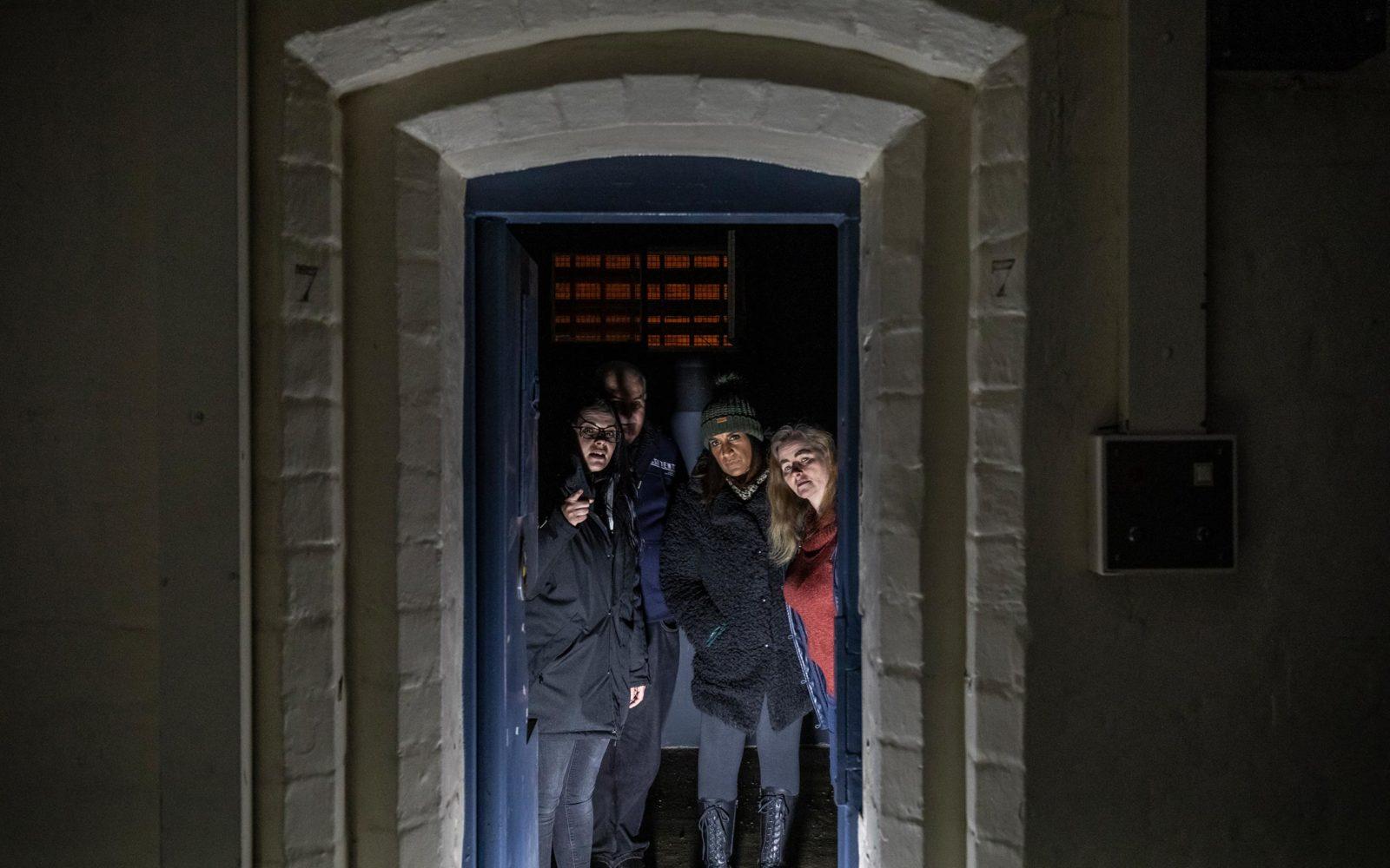 Shepton Mallet Prison Paranormal Nights