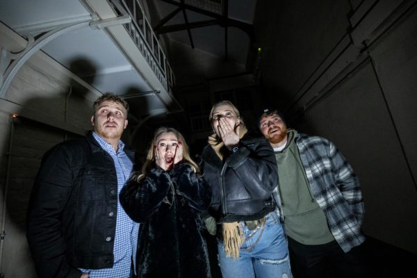 Paranormal Investigations