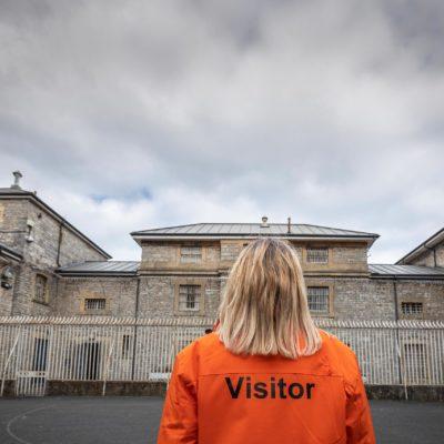 Shepton Mallet Prison Lights Out Tour | Shepton Mallet Prison Tours Tickets