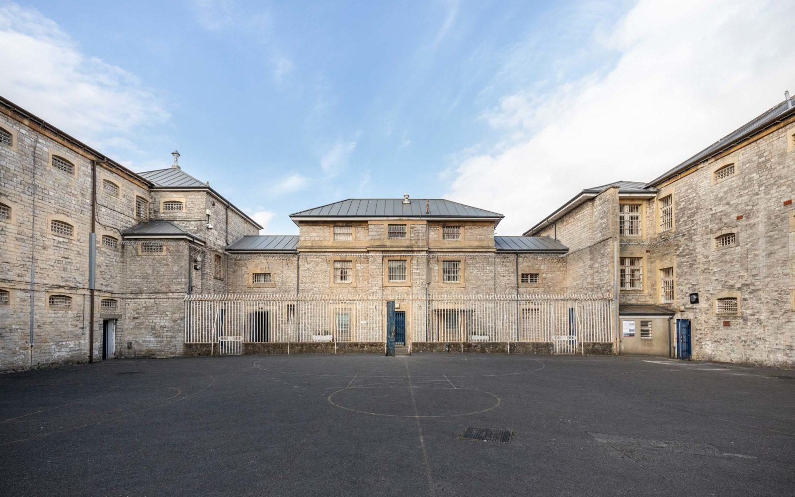 Weddings at Shepton Mallet Prison