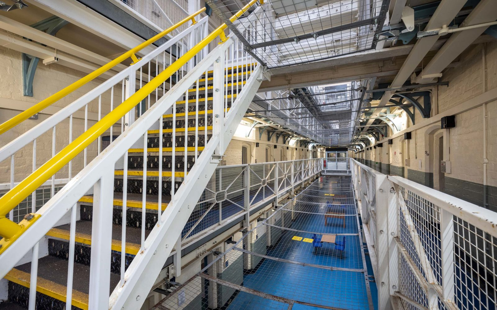 Shepton Mallet Prison Pupil Referrals