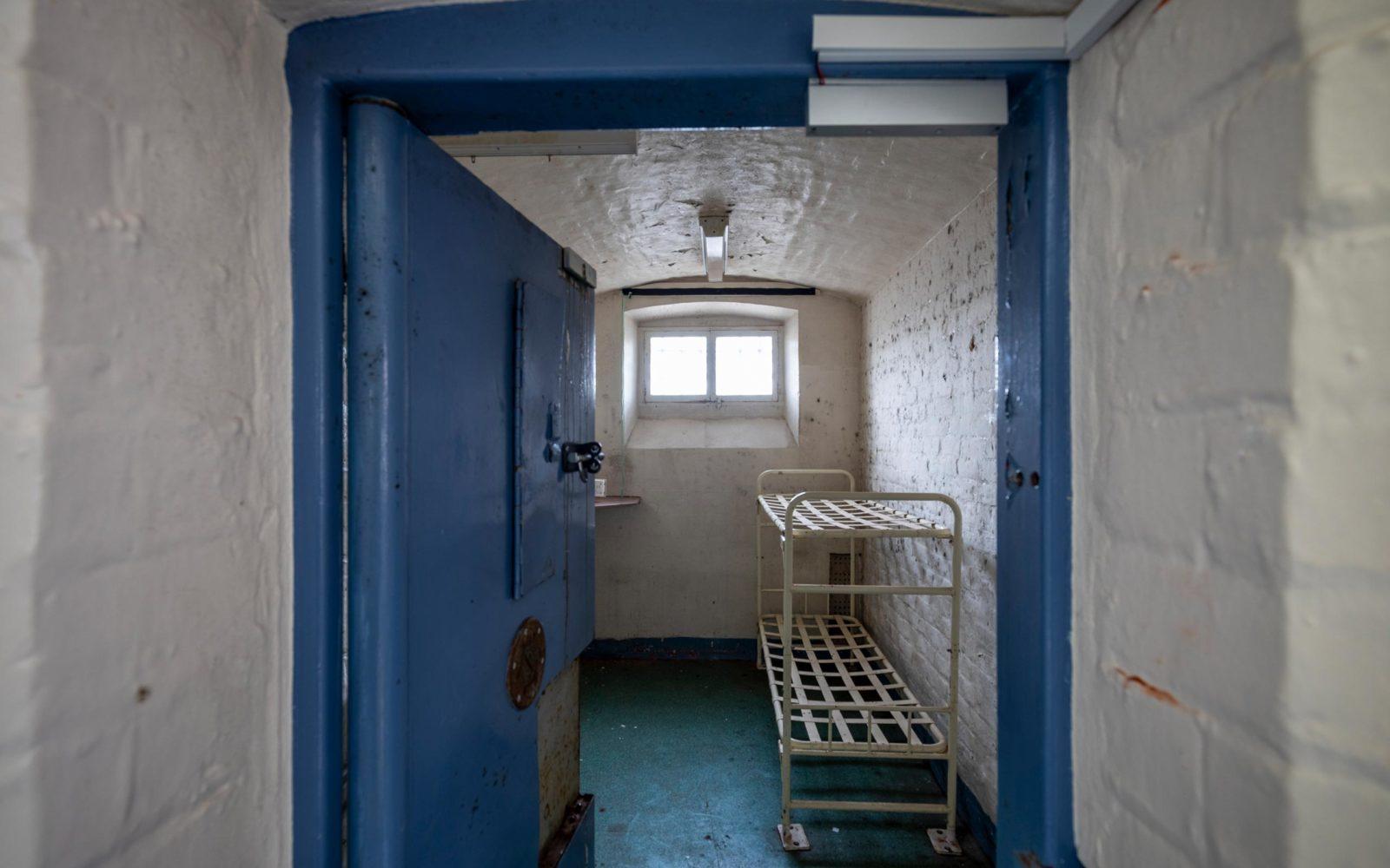 Shepton Mallet Prison KS3 Trips