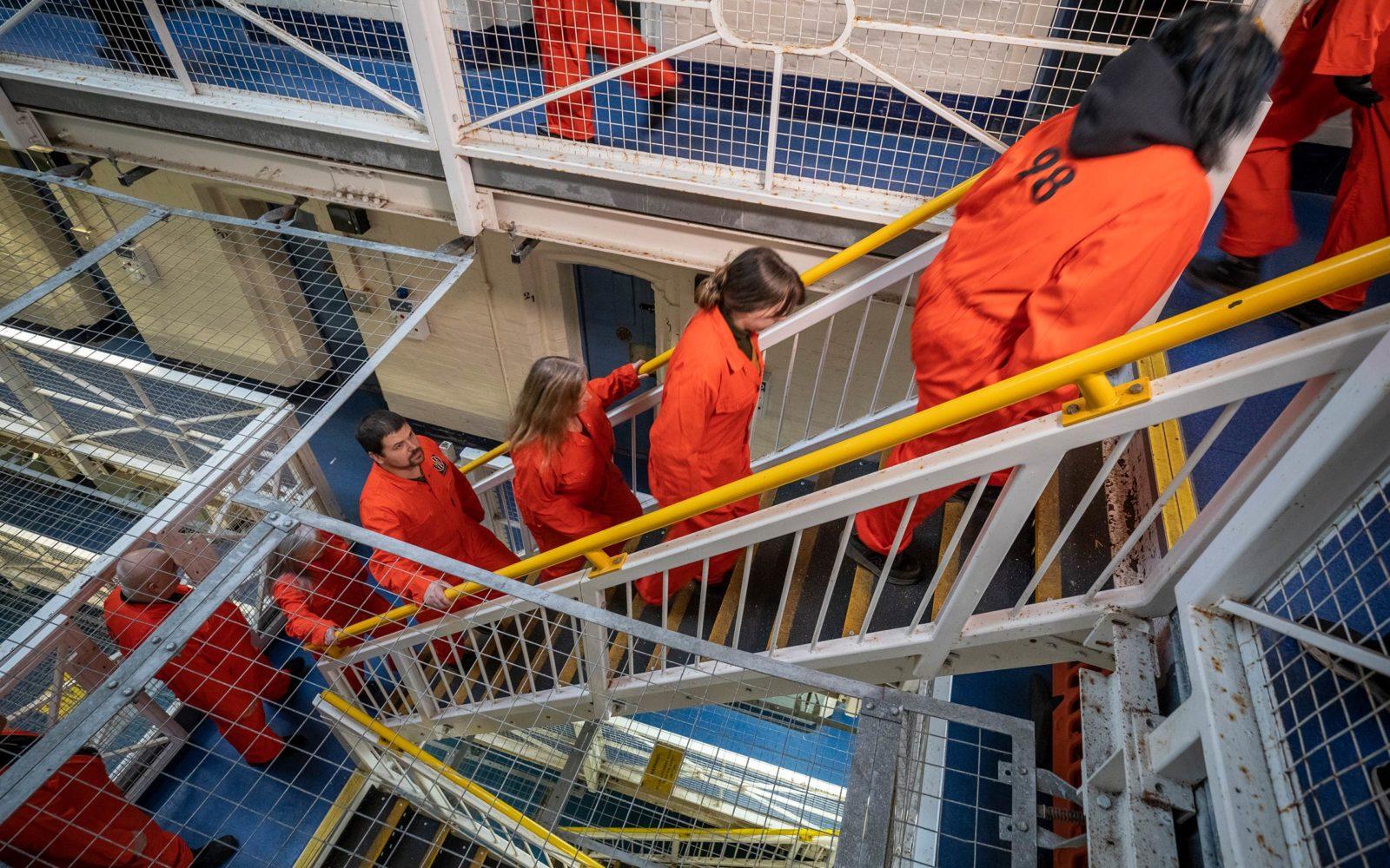 Shepton Mallet Prison Private Events