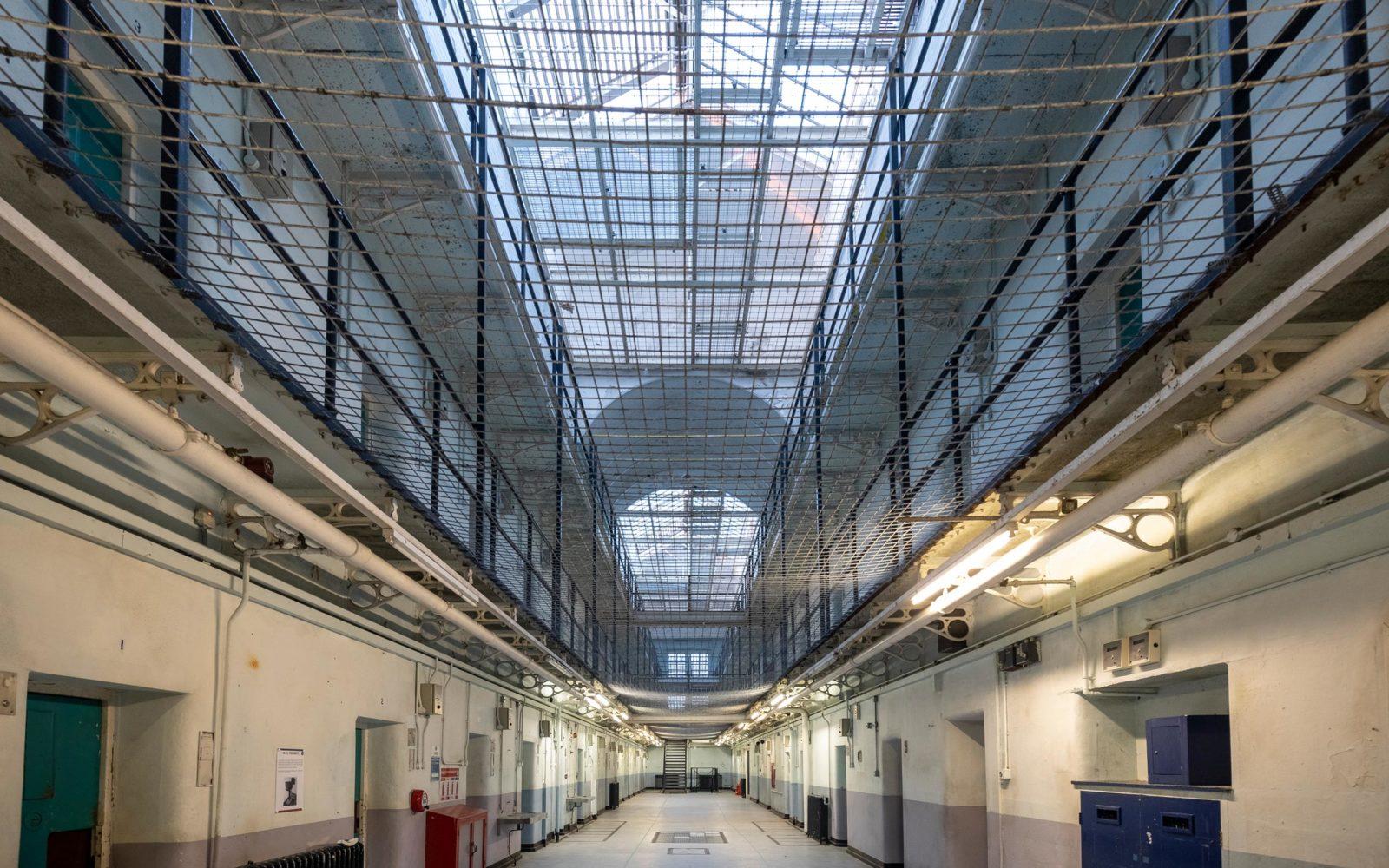 Shepton Mallet Prison Coach Company Bookings