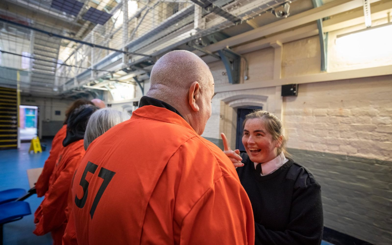 Shepton Mallet Prison Corporate Events