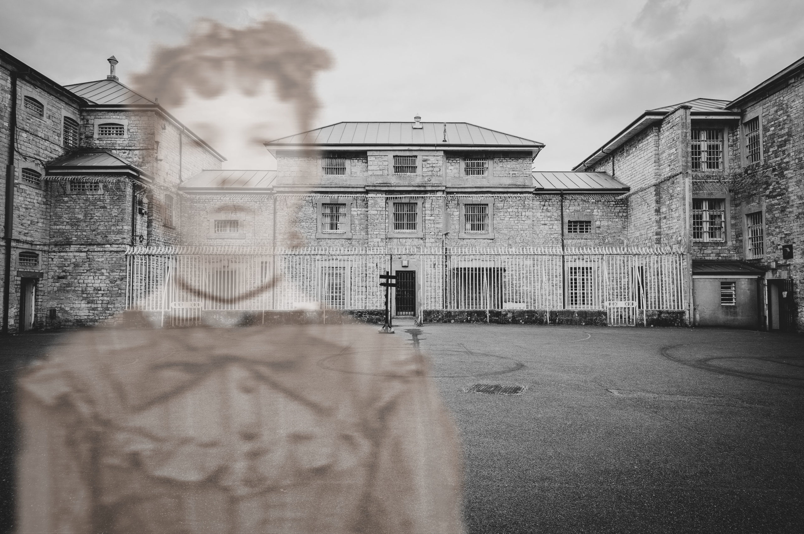 Ghost Stories from Behind Bars ~ The White Lady